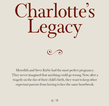 Charlotte's Legacy