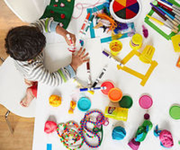 20 Ways to Inspire Creativity in Your Kids